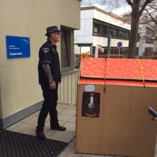 checkpoint charlie ulm